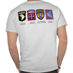 D-Day Airborne T-shirt